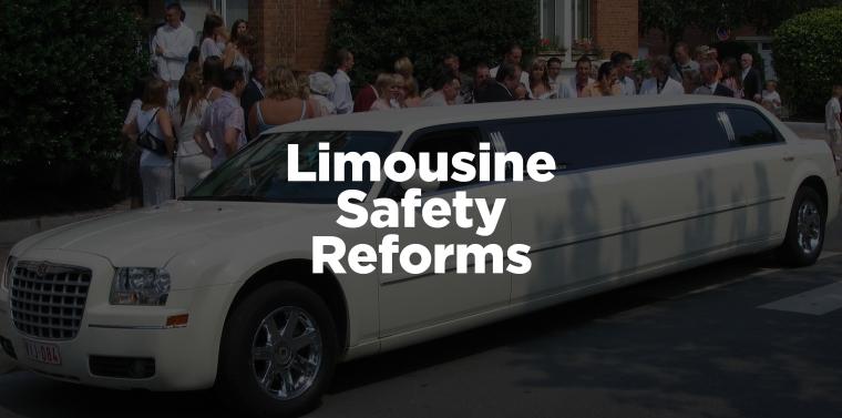 Albany Ny Limo Christmas Tour 2020 Senator Anna M. Kaplan Passes Limo Safety Legislation on Limo