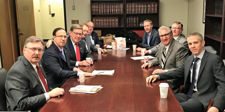 half off 83fea ed0a4 The Mohawk Valley Nine, a bipartisan coalition of state legislators  representing Herkimer, Madison and Oneida counties, held its initial caucus  meeting ...