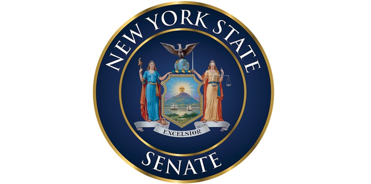 Senate Decriminalizes Marijuana Use In New York State   NY