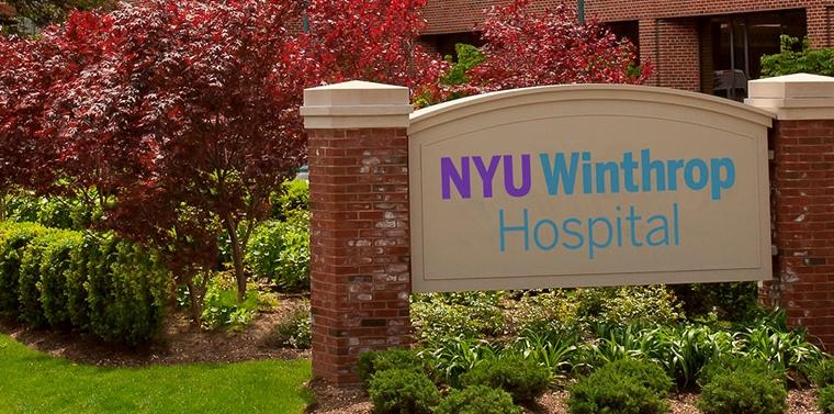 Senator Phillips Secures $1 Million For NYU Winthrop Hospital | NY