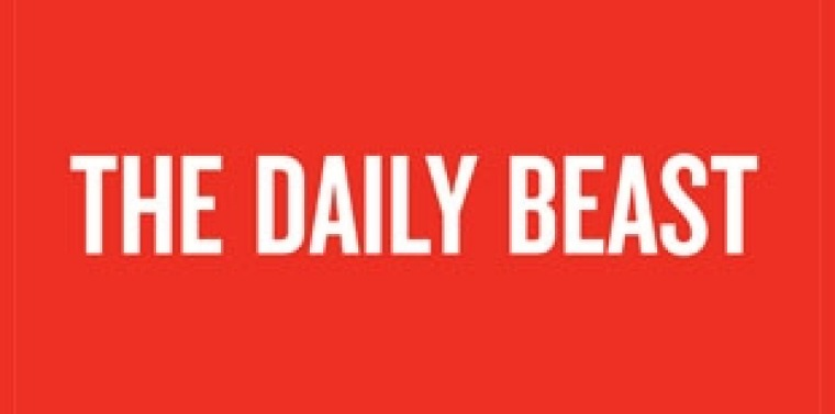 My Open Letter to President elect Trump in The Daily Beast