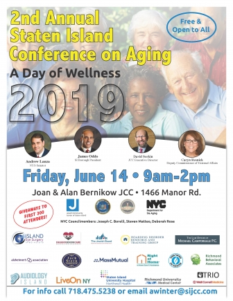 A Day of Wellness 2019