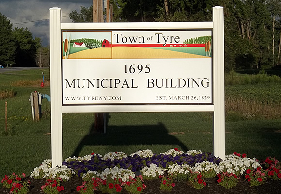 Town of Tyre will contract with Galen-Clyde Fire Department for protection in 2021